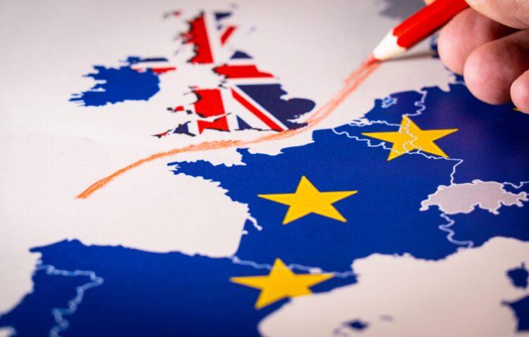 Prekių siuntimas į Jungtinę Karalystę po BREXIT: ką privalu žinoti 2021-aisiais