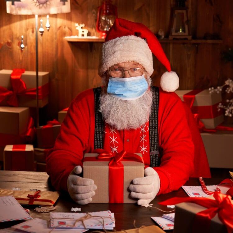 Prekių siuntimas į užsienį paskutinę savaitę prieš Kalėdas: ką daryti, kad siuntos pasiektų klientus