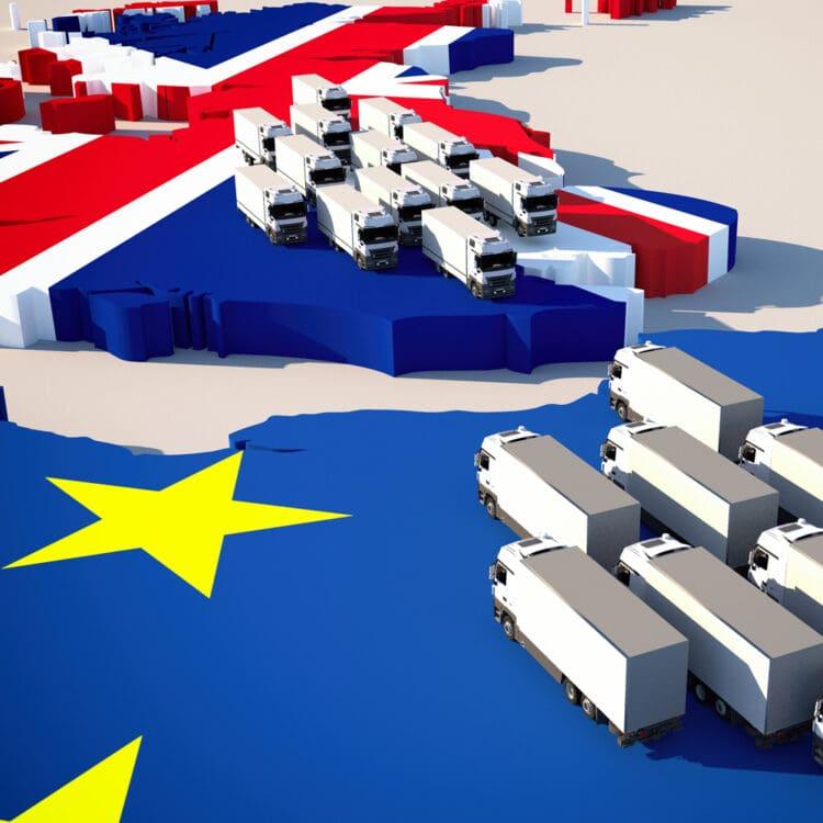 Siuntimas į Airiją ir Jungtinę Karalystę: Global Mail, Express ir Economy siuntų naujienos