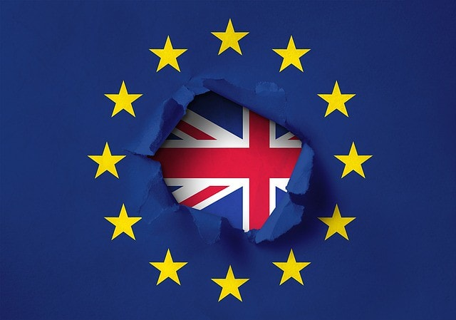 Nuo 2020 m. gruodžio 22 d. laikinai stabdomas siuntimas į Jungtinę Karalystę