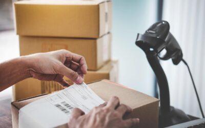 Teisingas prekių aprašymas siuntimo dokumentuose