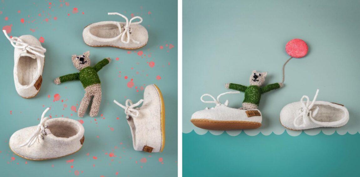 Etsy prekių nuotraukos: vaikiškų batelių nuotraukų namų sąlygomis pavyzdys